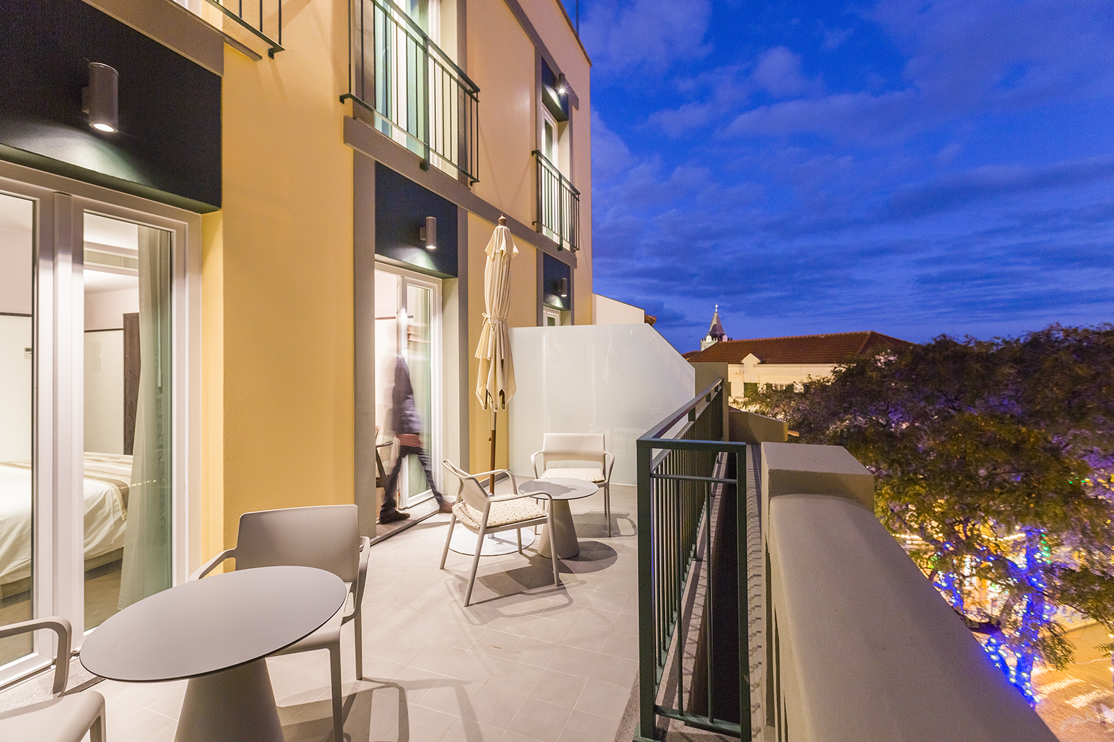 Quartos suites castanheiro boutique hotel for Boutique hotel 01